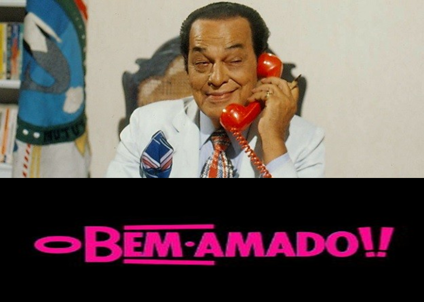 O Bem-amado de Dias Gomes O Bem-Amado - Análise Junguiana