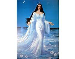O legado de Yemanjá- A Rainha do Mar e o cuidado com as emoções. Psicologia Analítica