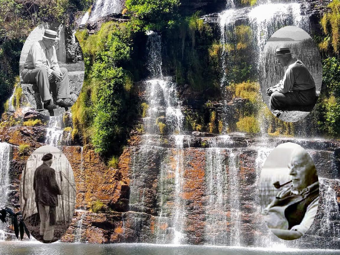 O Arquétipo Água: Fonte de Vida e de Expressão Psicologia Junguiana
