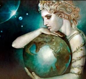 Terra, Gaia ou Grande Mãe – Potencialidade criativa da Integração dos Opostos Psicologia Junguiana