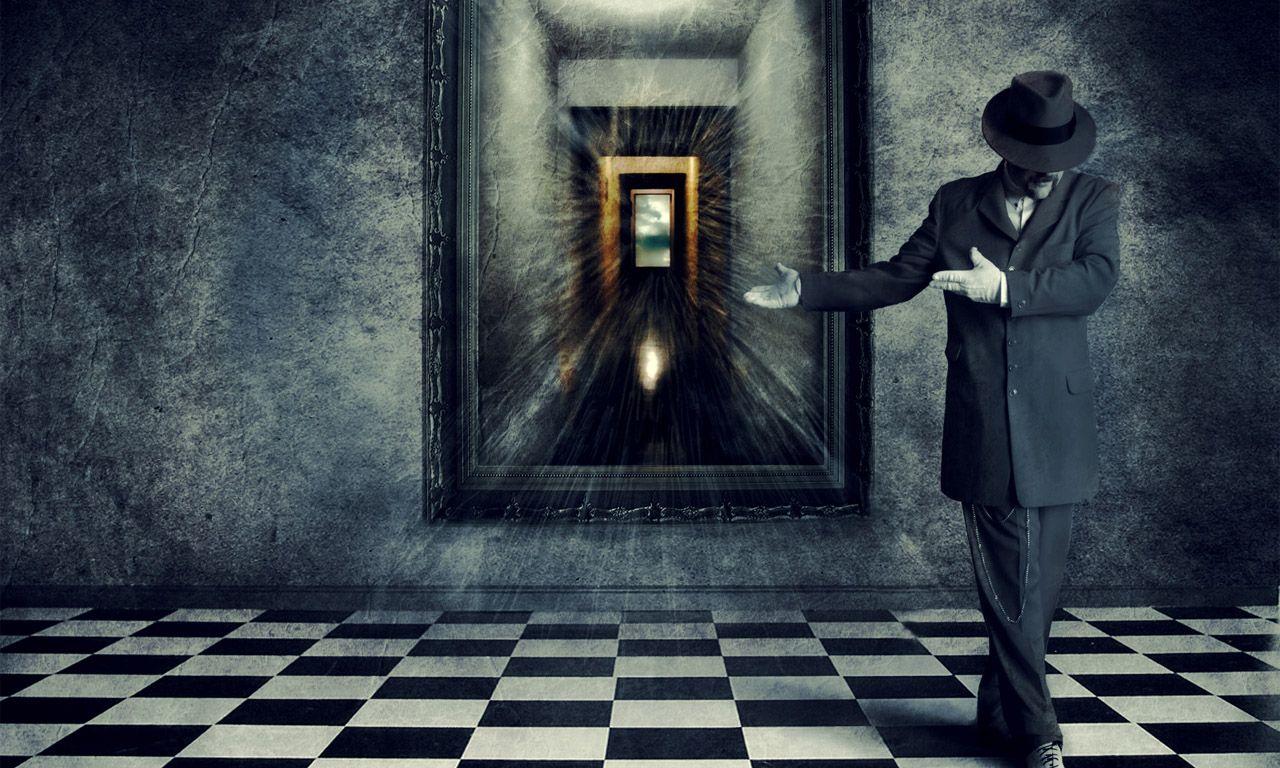 O DESPERTAR DO MAGO Psicologia Analítica