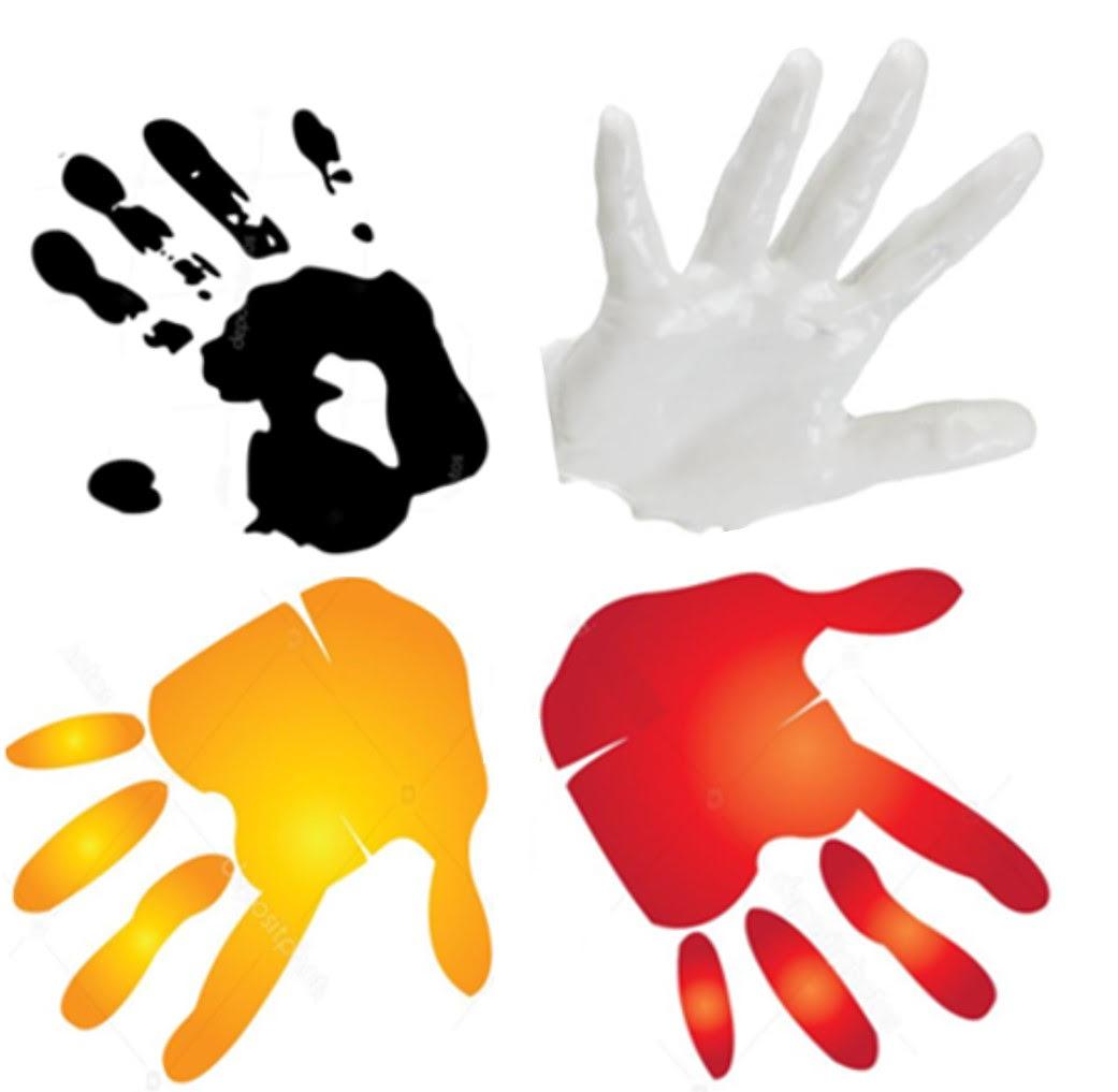 Almas negras, brancas, vermelhas e amarelas, uma só alma Psicologia Junguiana