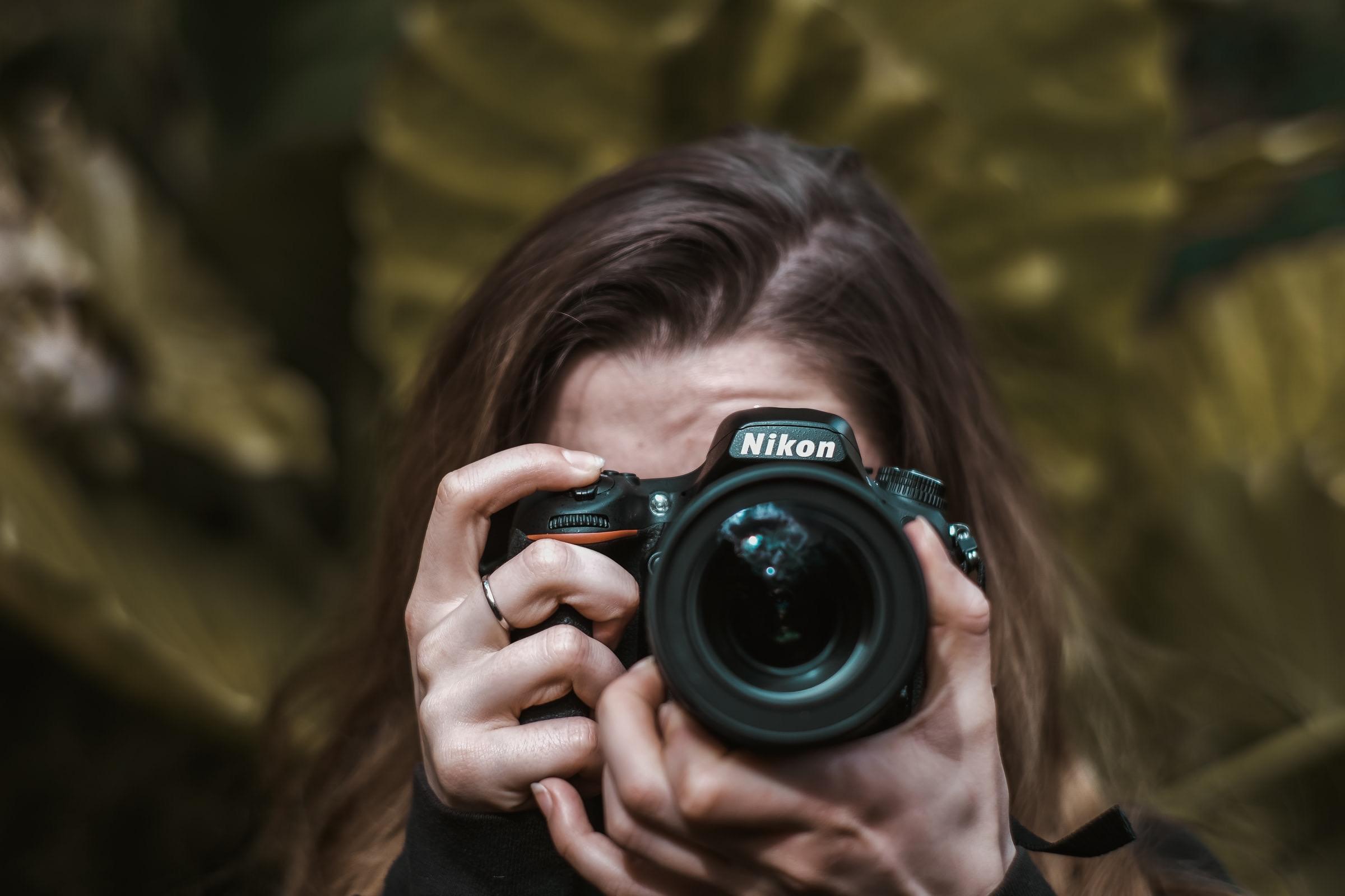 Fotografar é o ato de não ver Psicologia Junguiana