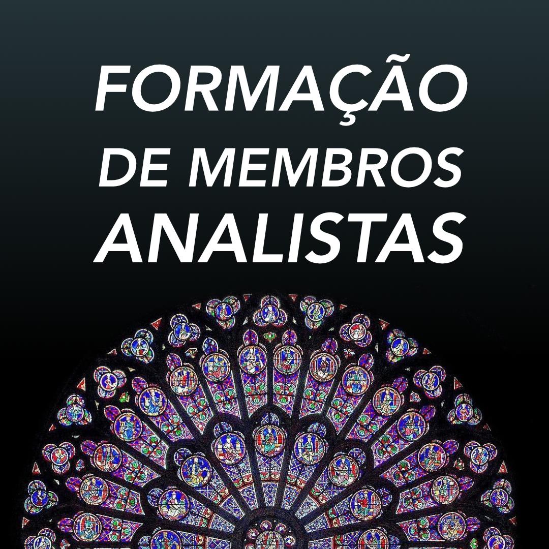 CONHEÇA O IJEP - Instituto Junguiano de Ensino e Pesquisa Formação de Analistas Junguianos